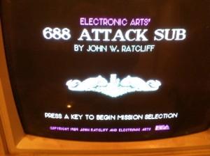 688AttackSub